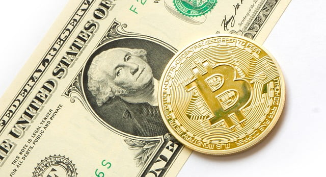 will cryptocurrency see an end to fiat currency